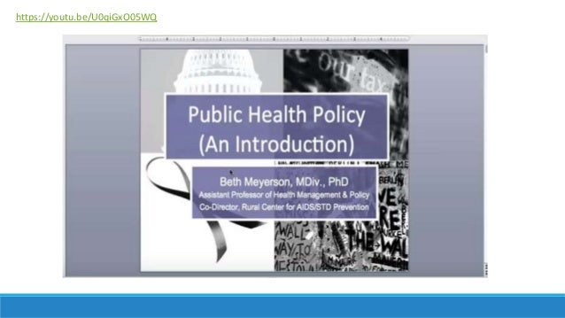 health impact assessment for policy making What is health impact assessment (hia) public decision-making is about  choosing between options and trading off the various consequences of those  choices.