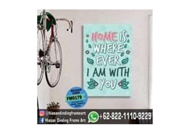 0822-1110-9229 (TELKOMSEL)hiasan dinding asmaul husnah