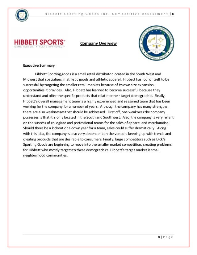swot analysis on wilson sporting goods company Sport shorts: blog about contact train to fight with derdak, thomas galens, judy wilson sporting goods company international directory of company histories 2007 retrieved i am going to take you on an in depth look at bass pro shops swot analysis for their current.