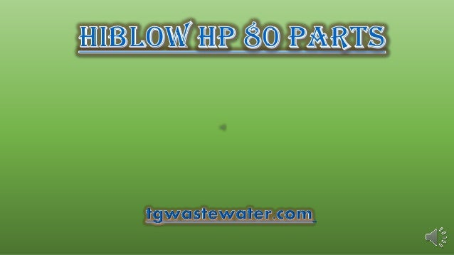The Hiblow HP-80 is a suitable alternative to the Gast SPP-80, Johnson 5078 and 5080, Secom EL-80-15 and many other 80 LPM...