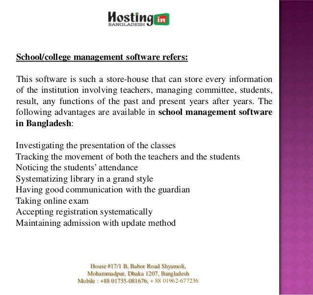 HiB - School Management Software in Bangladesh