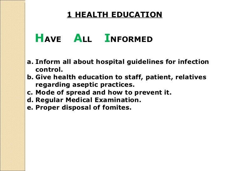 hospital infection control compliance Introduction to infection prevention and control  infection control champions  infection control prac-titioners measure compliance by direct ob.