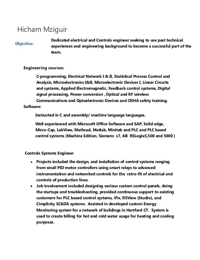 Colorful Teco Energy Resume Photos - Best Resume Examples by ...