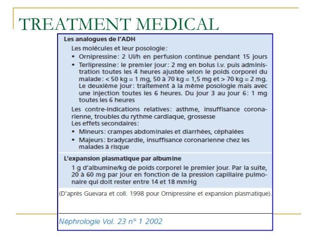TREATMENT MEDICAL