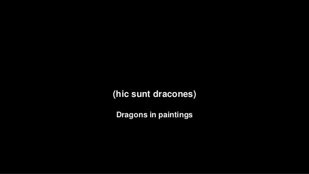 In the classical world, a dragon was usually a huge serpent, long in the body and covered with scales. In mediaeval times,...