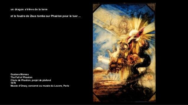 Saint Georges à cheval, la main droite tenant le cimeterre soulevé s'apprête à porter le coup final et le dernier geste of...