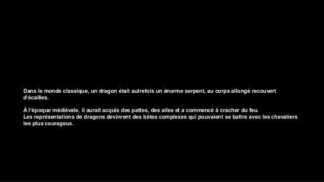 un monstre ressemblant à un dragon tuant et mangeant deux hommes ... un épisode de la vie du fondateur de Thèbes Cadmos .....