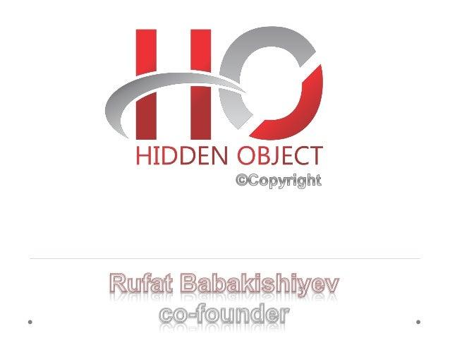 Hidden Object nədir ?