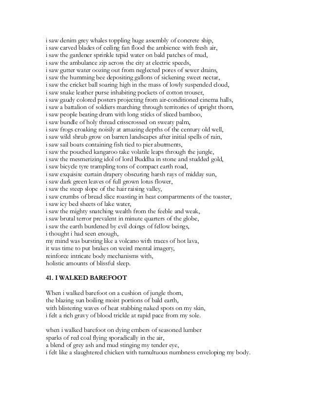 Hide And Seek Part 2 Rhyming Amp Non Rhyming Poems