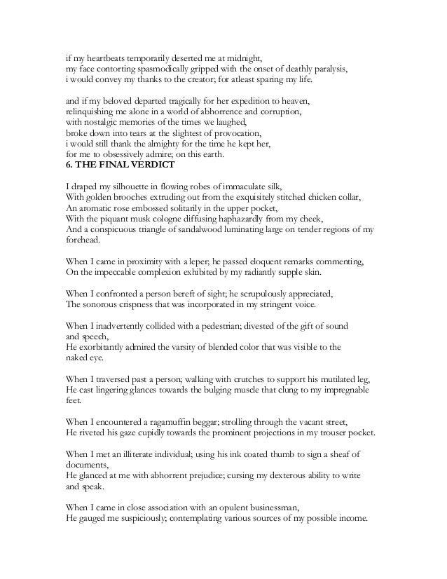 Hide And Seek Part 4 Rhyming Non Rhyming Poems