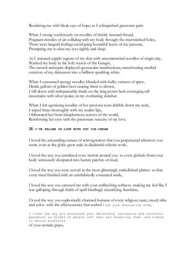 Hide And Seek Part 7 Rhyming Non Rhyming Poems
