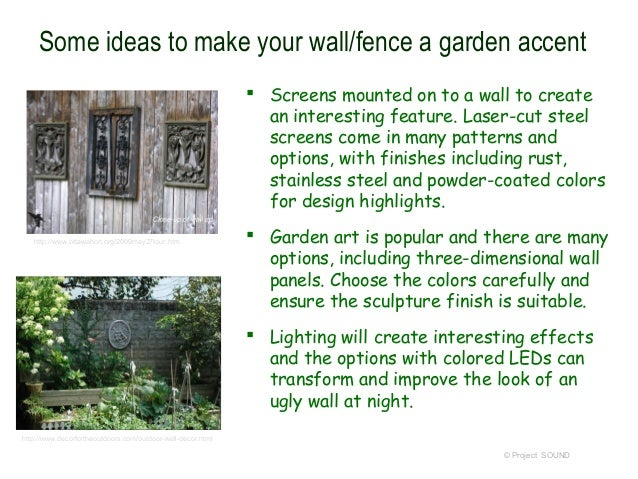 how to make an outdoor bamboo privacy screen woodworking.htm hide that  ugly  wall 2012  hide that  ugly  wall 2012