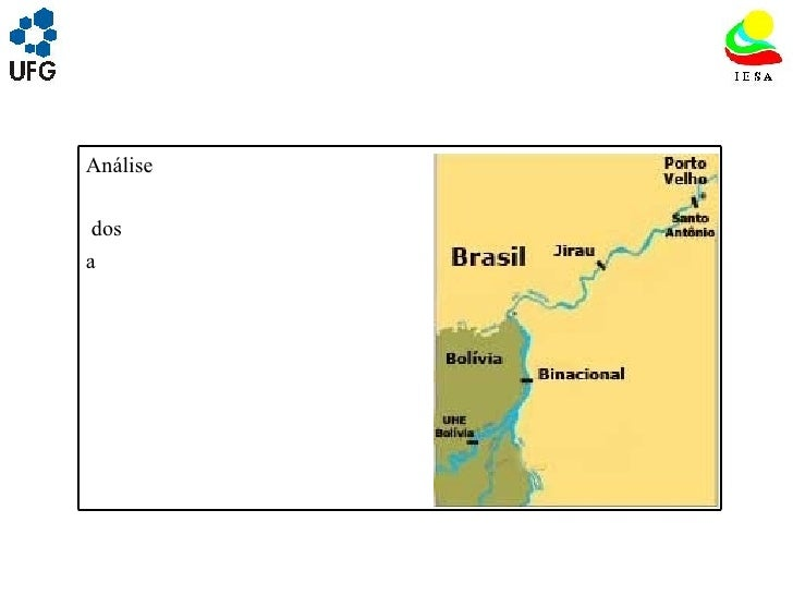 UNIVRSIDADE FEDERAL DE GOIÁS INSTITUTO DE ESTUDOS SOCIO AMBIENTAIS – IESA PLANEJAMENTO AMBIENTAL ADEMIR CASTORINO E-mail: ...