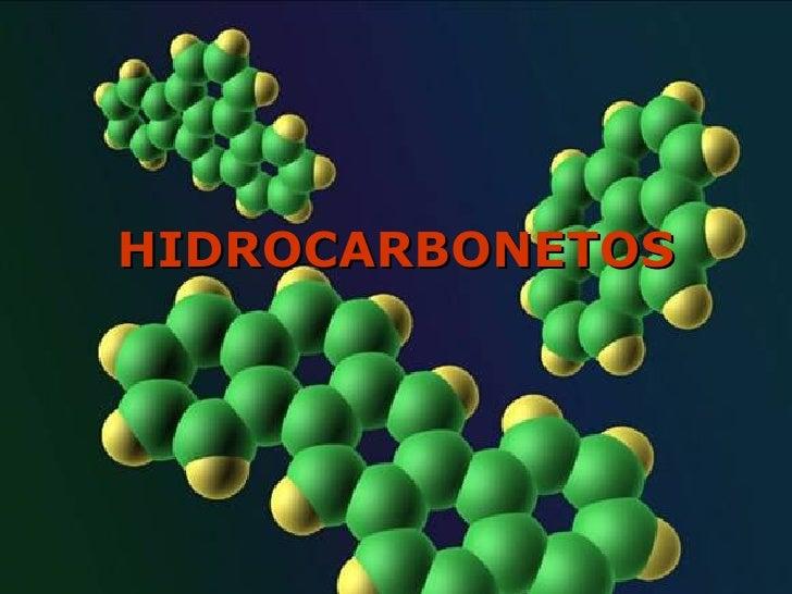 HIDROCARBONETOS