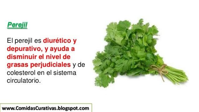 Plantas medicinales para adelgazar rapidamente come