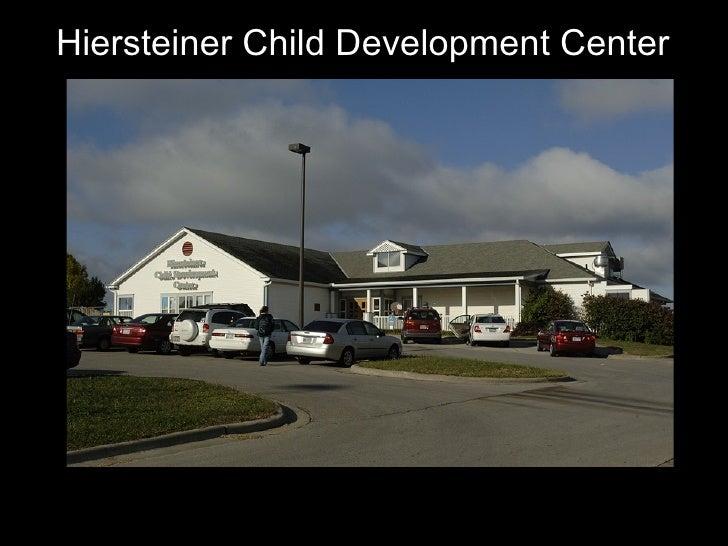 Hiersteiner Child Development Center