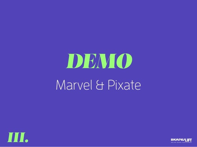 UI concept for prototyping demonsration Tools: Marvel & Pixate conference networking app
