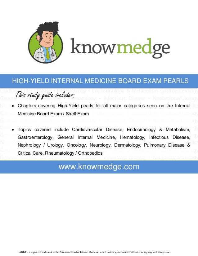 Medical Board Exam - Best Board 2017