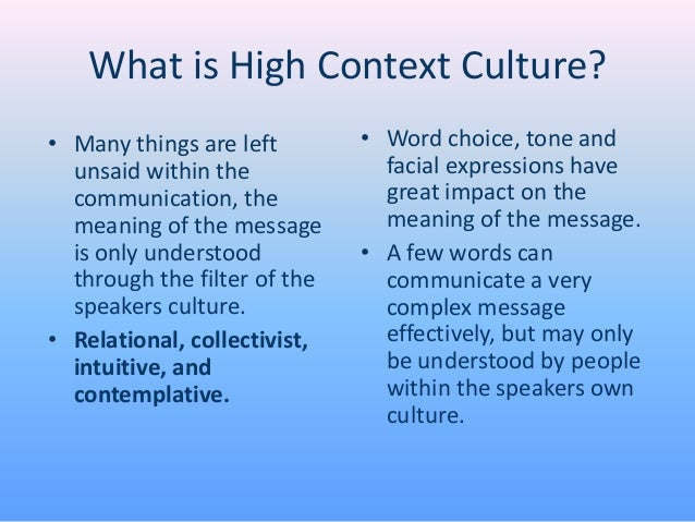 what is the relationship between culture and cross cultural psychology