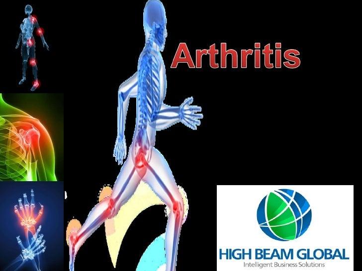 Arthritis Slide 1
