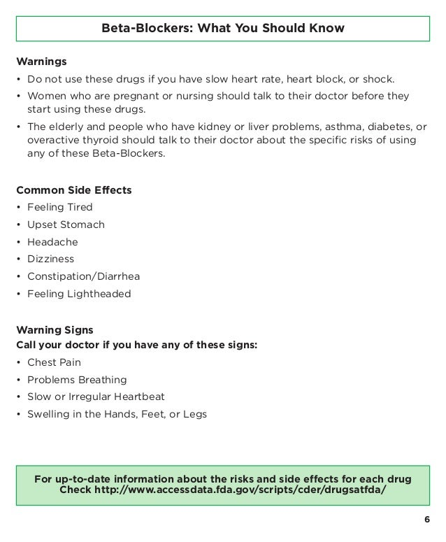 Toprol Side Effects Cough