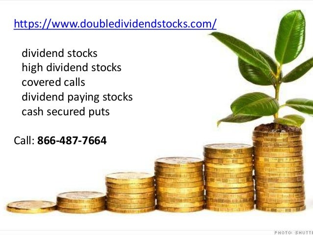 High dividend stocks - High div stocks ...