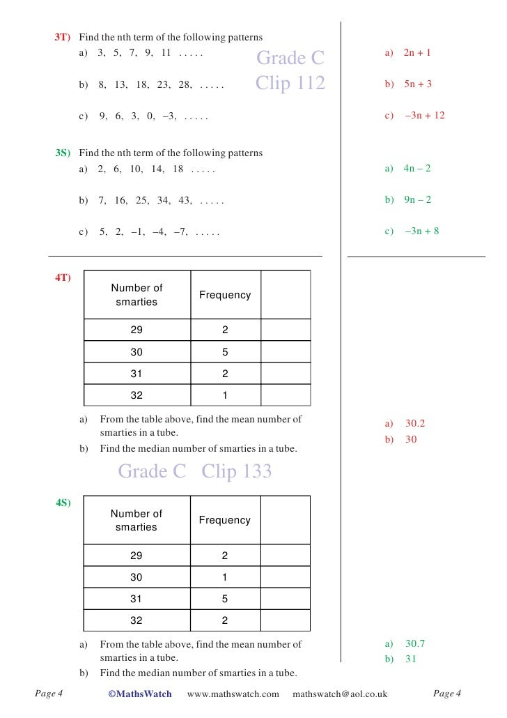 Higher booklet answers_(3)_(1)_(1)