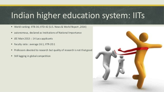 indian education vs foreign education New delhi india has an ambitious target of providing higher education to 40 million students by 2020 and to achieve the goal it should allow foreign universities to operate in the country.