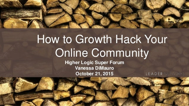 Hackers of the online community