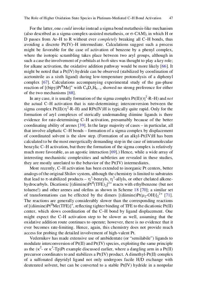 """sigma bond metathesis iridium Publications 1""""the osmium unprecedented c-c bond activation at rhodium(i) and iridium(i) reductive-elimination and sigma-bond metathesis pathways""""."""