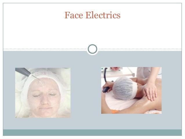 Face Electrics