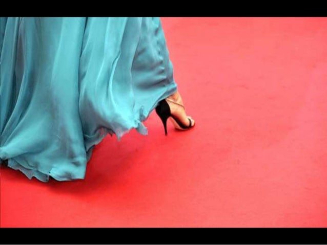 High Heels of Cannes