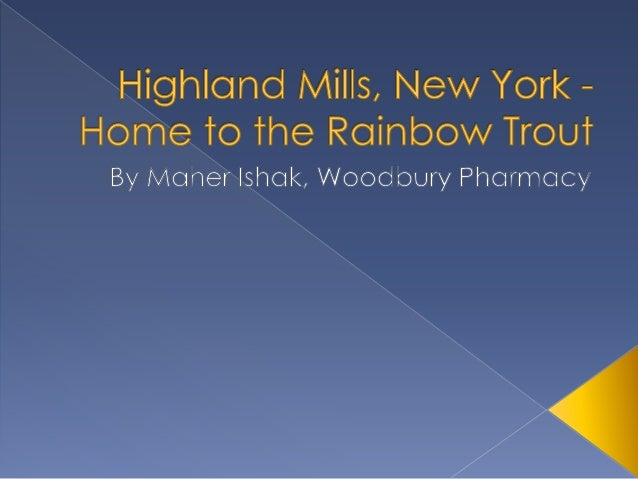  Working in pharmaceuticals for almost three decades, Maher Ishak founded upstate New York's Woodbury Pharmacy in Highlan...