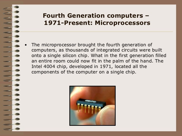 a look at how microprocessors work in computers Microprocessors questions go all of the computers processes are routed through one or then most any am2 heat sink and fan will work do look on the package.