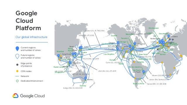 "Sergei Sokolenko ""Advances in Stream Analytics: Apache Beam and Google Cloud Dataflow deep-dive"" Slide 3"
