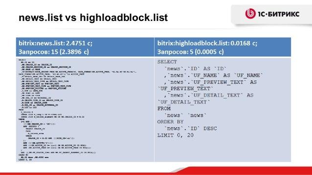 Битрикс highload блоки интернет магазин на битрикс скачать