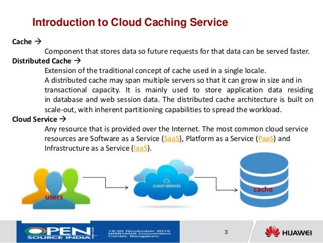 Optimal service pricing for a cloud cache