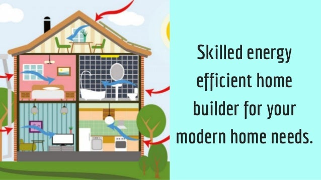 High Performance Building Supplies Skilled Energy