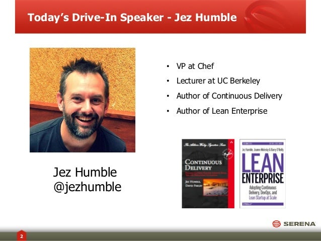 lean enterprise jez humble pdf