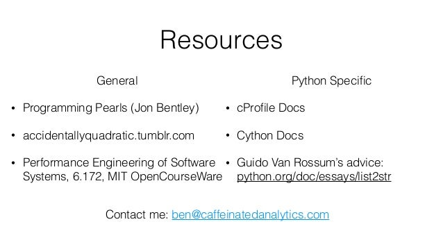 mit opencourseware python programming The course will focus on planning and organizing programs, as well as the grammar of the python programming language lectures will be interactive, featuring in-class exercises with lots of support from the course staff.