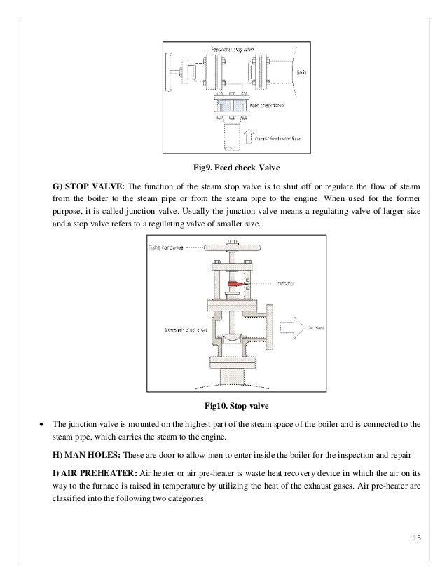 High pressure boilers (1)