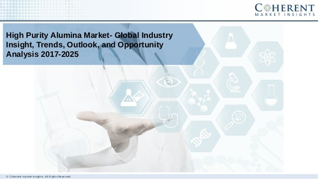 © Coherent market Insights. All Rights Reserved High Purity Alumina Market- Global Industry Insight, Trends, Outlook, and ...