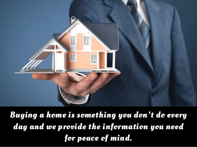 High Quality Home Inspection Services In Oakland County