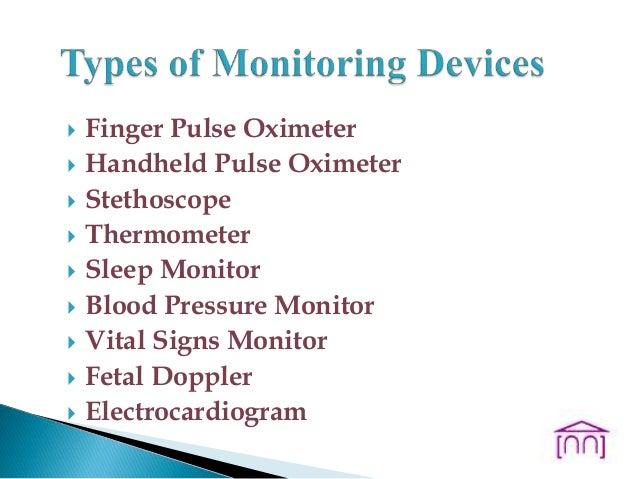 Finger Pulse Oximeter  Handheld Pulse Oximeter  Stethoscope  Thermometer  Sleep Monitor  Blood Pressure Monitor  V...