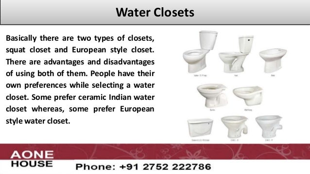 High Quality Sanitary Ware Water Closets Urinal
