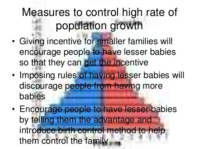 Benefits and Advantages of an Increasing Population of a Country