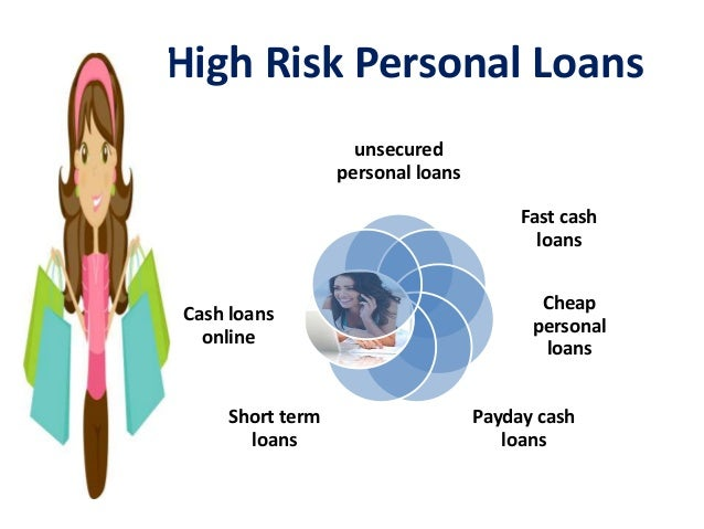 High Risk Personal Loans : High risk personal loans advanced solution for you any needs