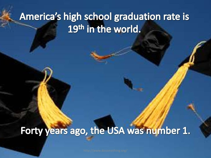 problem solution high school dropouts Kids who drop out of high school face a difficult future learn the warning signs   by learning liftoff jan 23, 2017 education issues addthis sharing buttons.