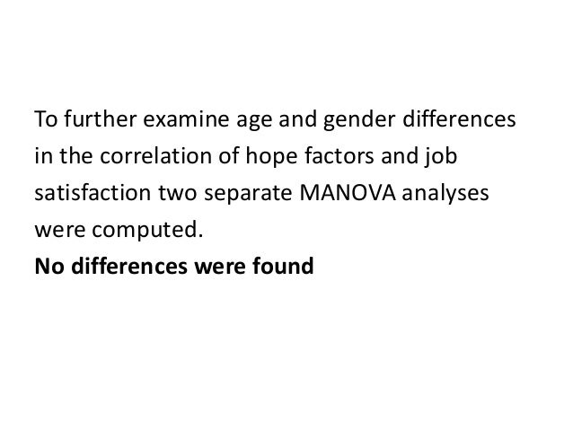 what factors contribute to job satisfaction Abstractthis paper attempts to investigate the factors that affect job satisfaction of sales agents from islamic (hereafter takāful) and conventional insurance of.