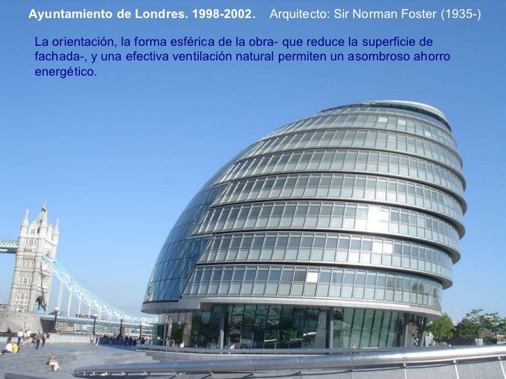 High tech 2012 for High tech arquitectura